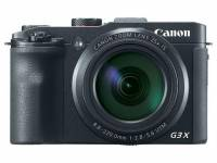 搭載等效 28-600mm 鏡頭, Canon 發表 PowerShot G3 X