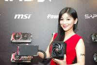 基於首款採用 HBM 記憶體的核心 Fiji , AMD R9 Fury 系列顯示卡六月底陸續登場