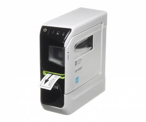 EPSON LW-600P 藍牙手寫標籤機,千言萬語、不如一機在手