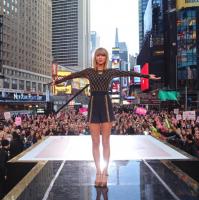 泰勒絲發表公開信,表達對 Apple Music 對音樂有價心態的失望