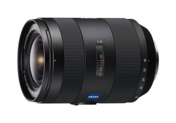 Sony 三款 35mm 片幅新鏡在台推出,包括 E 接環 SEL90M28G 、 SAL700300G12 、 SAL1635Z2