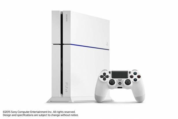 SCE 宣布將推出第二世代 PlayStation 4 ,更輕、更省電