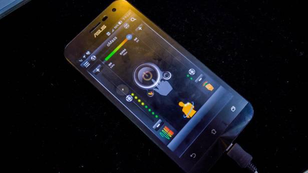 雖然 Computex 已經過了好久 ... 但這個手機按摩器還是讓人好想要再買一套啊!