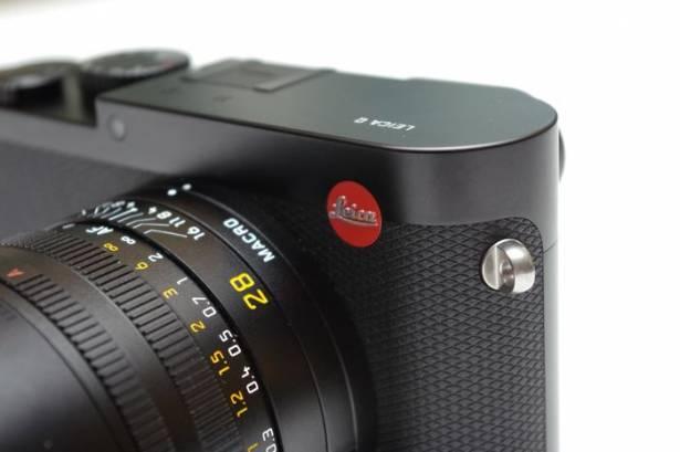 徠卡首款 35mm 片幅固定鏡頭相機來了, Leica Q (typ116)在台發表