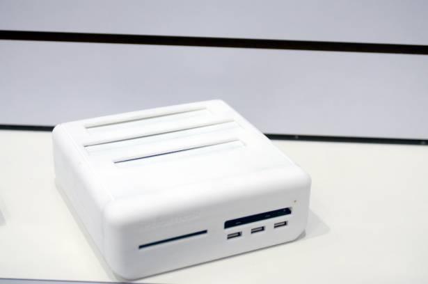 集懷舊遊戲機於一機的 Retro Freak 宣布在台提供預先登記,預計十月同步上市