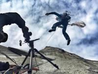 Google 公布首個以垂直方向拍攝 攻克全球最大花崗岩 El Capitan 的 Street V