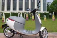 Gogoro 發出官方聲明,強調將擬訂以里程計價模式 研發更多車款與發展家用充電設備
