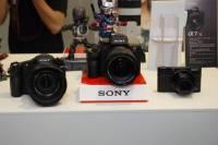 採用新一代感光元件技術, Sony A7R II RX100 IV 與 RX10 II 將陸續在台推出