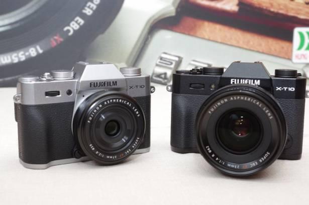 Fujifilm 為何不做 35mm 片幅相機?因為可藉 APS-C 搭配鏡頭取得畫質與體積的平衡