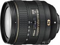 Nikon 推出 DX 鏡 16-80mm F2.8-4.0 ,以及 FX 片幅 500mm F4 600mm F4 兩款望遠定焦鏡