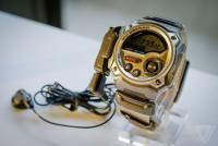 真正的智慧型多功能手錶先驅者-卡西歐Casio