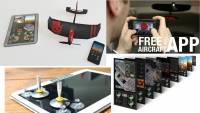 想成為空戰英雄不困難!TobyRich模擬遊戲飛行器來幫你!