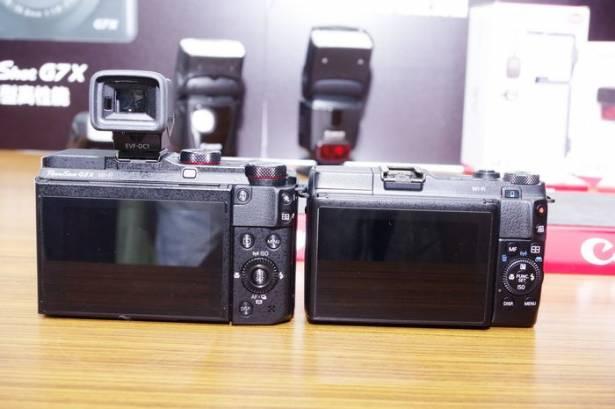 Canon 1 吋元件 25 倍光學變焦機來了, Canon G3x 在台推出