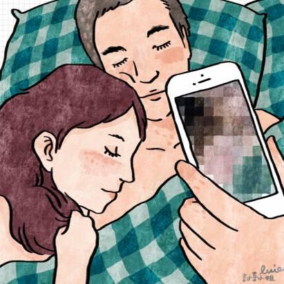 今日新聞淺談:分手後被惡意散播的性愛裸照有解了,網路機制能有效的禁止這類的騷擾