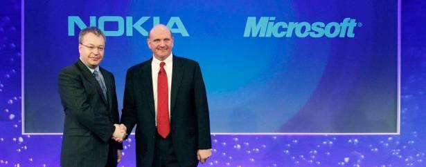 微軟大規模裁員旗下智慧型手機硬體業務部門約7,800人