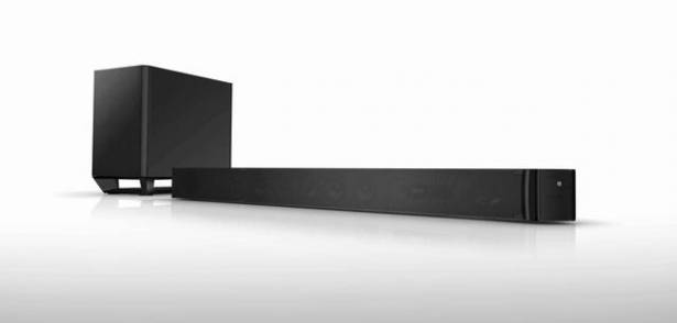 Sony 新款無線音響系列登場,推出多款家庭劇院與行動揚聲器