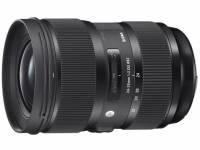 想一探 Sigma 24-35mm F2.0 實力?國外網站貼出多張工程版本拍攝照片