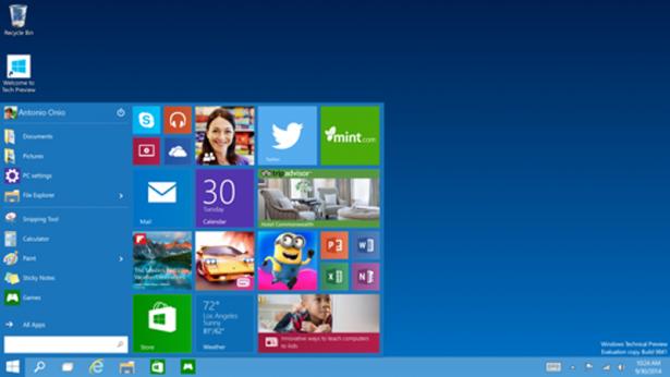 粉絲至上!微軟 Windows 10 發表活動將把窗粉們擺在第一位