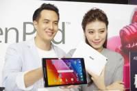 主打追劇族群,華碩正式在台推出 ZenPad 系列平板
