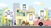 短距定位技術再添新標準, Google 發表基於藍牙 LE 的 Eddystone 趨近感測技術
