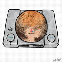 今日新聞淺談:9 年後首次近距離看冥王星的新視野號,所用的處理器和 PlayStation 1 為同款基礎設計