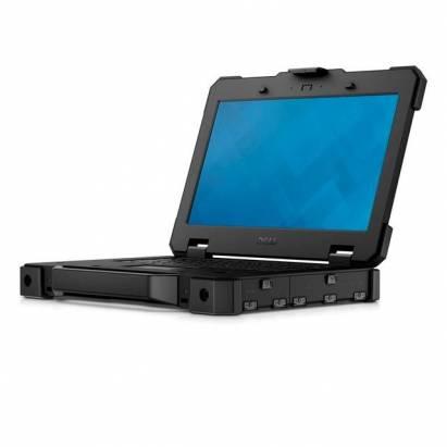 Dell 在台推出 Latitude Rugged Extreme 強固型筆電,標榜能存活於包括戰場等各種嚴苛環境