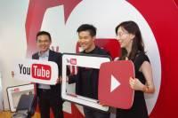 走過十年, YouTube 攜手全球影音網站推出一站式聯播平台