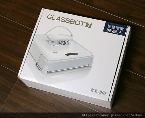 自己的窗戶不自己擦 讓 科沃斯 ECOVACS GLASSBOT 7 智慧擦窗機器人幫你搞定一切