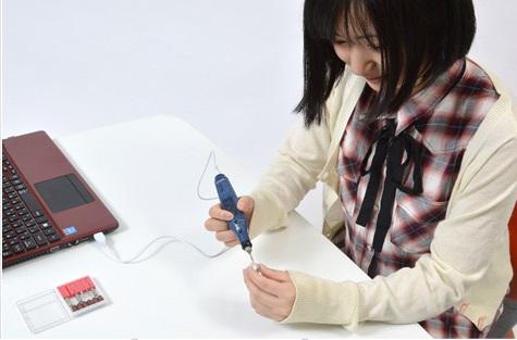 USB 鑽孔機 嗯!買一支吧