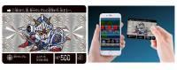 萬變卡重出江湖!BANDAI即將推出可與手機遊戲連動的SD鋼彈外傳萬變卡