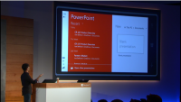 微軟澄清 Windows 10 並非搭贈完整版 Office ,而是視尺寸提供機能不同的 Office Mobile