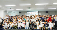 年輕別怕失敗!高橋名人在Startup Japan Tour 2015 in Kyoto演說鼓勵新創年輕人