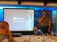 HiFiMAN 全新一代頭戴耳機 客製耳機與改良版播放機在台發表
