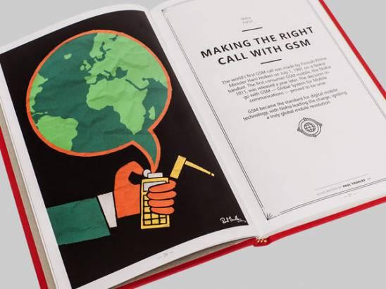 加入微軟的 Nokia 小夥伴們,人手都會有一本的聖經「One」現縱
