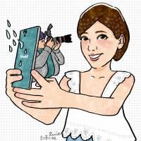 """今日新聞淺談:Sony 推出超強自拍手機 """"Xperia C5 Ultra 大大機"""" """"Xperia"""