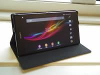 美型美屏 Sony Xperia Z Ultra 新機皇開箱