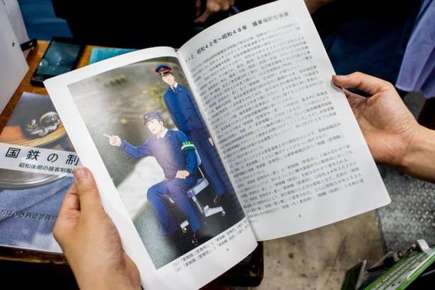 [面白日本] 東京動漫展 コミケット C88 特輯:不只動漫,連各種交通工具迷都來擺攤呢!