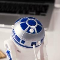 R2-D2微型吸塵器