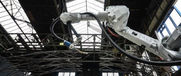 3D列印機器人造橋計劃