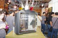 以創客精神為概念, Cooler Master 發表以 Master Case 5 為首的 Free