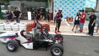 為台灣科大的學生一圓賽車夢,台科大 Project One 在 FlyingV 募資希望能於國際學生方程式登場