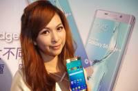更大的雙曲面顯示以及雙卡雙待,三星 Galaxy S6 Edge+ 宣布在台由中華獨家開賣