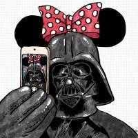 今日新聞淺談:迪士尼官方宣布,迪士尼樂園未來將會有 Star War 星際大戰園區!