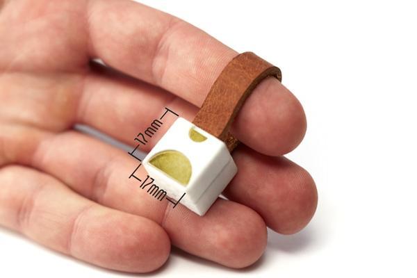 有可能是世界最小充電器- Nipper