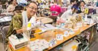 [面白日本] 東京動漫展 コミケット C88 特輯:這根本 Maker Faire 來著啊!