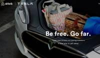 Tesla 與 Airbnd 攜手合作,讓車主不用擔心旅行中的充電問題