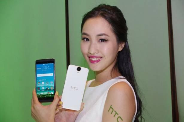 HTC 董俊良:不落入低價機種惡性價格競爭,將更專注於中高階機型與用戶滿意度