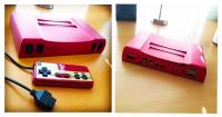 紅白機搖身一變成為高檔精品!Analogue Interactive打造鋁合金任天堂NES替換機