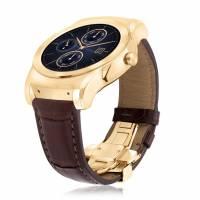 LG 加入壕野人智慧錶大戰,發表採用 23K 金的 Urbane Luxe
