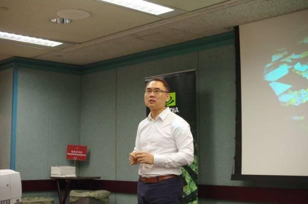 NVIDIA GTC Taiwan 2015 : Deep Learning 蓄勢待發,盼能帶動產業變革